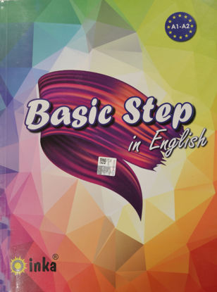 Basic Step In English A1-A2 resmi