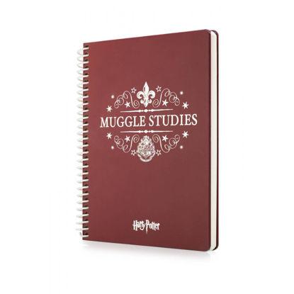 Muggle Studies resmi