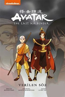Avatar - Verilen Söz resmi