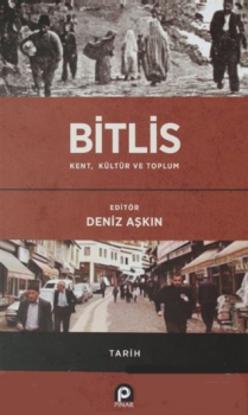 Bitlis Kent,Kültür Ve Toplum resmi