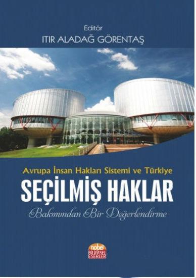 Avrupa İnsan Hakları Sistemi Ve Türkiye Seilmiş Haklar resmi