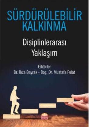 Sürdürülebilir Kalkınma Disiplinler Arası Yaklaşım resmi