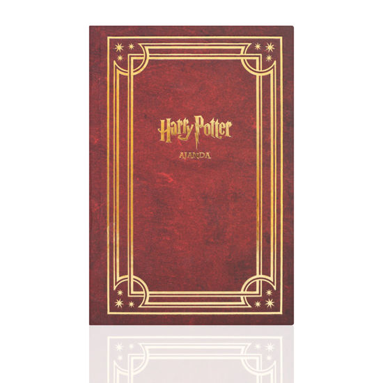 Harry Potter Ajanda resmi