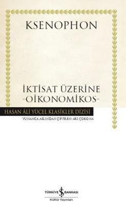 İktisat Üzerine Oikonomikos resmi