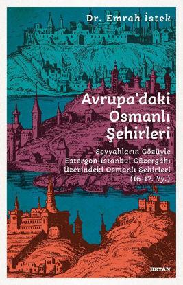 Avrupa'daki Osmanlı Şehirleri resmi
