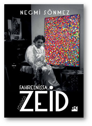 Fahrelnissa Zeid Sözlüğü resmi