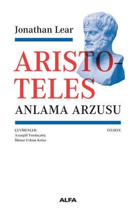 Aristoteles Anlama Arzusu resmi