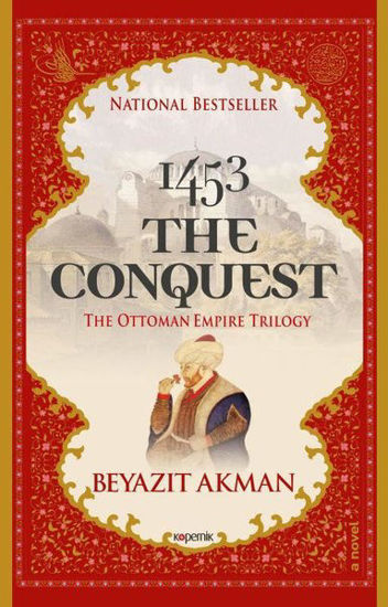 1453 The Conquest resmi
