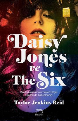 Daisy Jones Ve The Six resmi