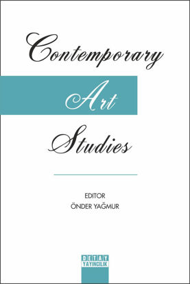 Contemporary Art Studies resmi