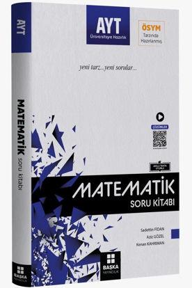 Ayt Matematik Soru Bankası resmi