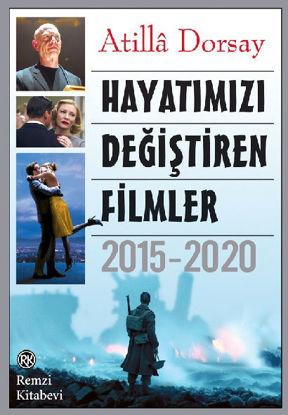 Hayatımızı Değiştiren Filmler 2015-2020 resmi