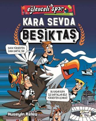 Beşiktaş - Kara Sevda resmi