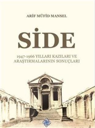 Side- 1947-1966 Yılları Kazıları resmi