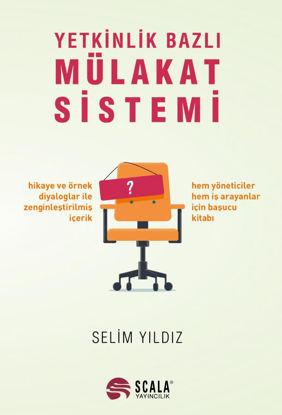 Yetkinlik Bazlı Mülakat Sistemi resmi
