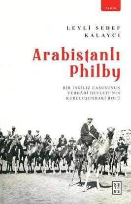 Arabistanlı Philby resmi