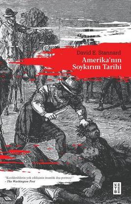 Amerika'nın Soykırım Savaşı resmi