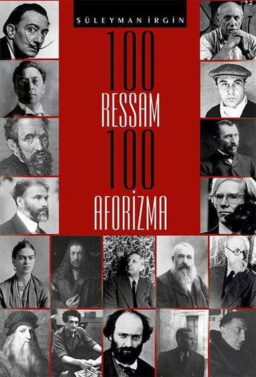 100 Ressam 100 Aforizma resmi