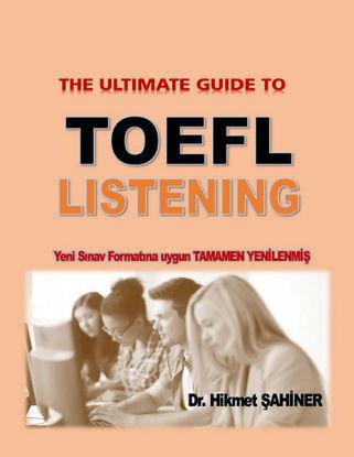 Toefl Ibt Listening resmi