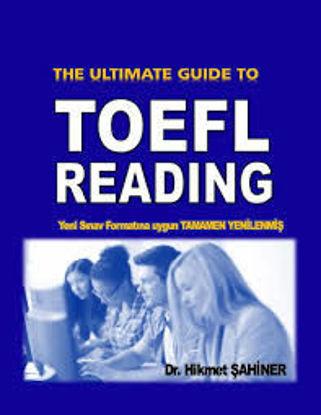 Toefl Ibt Reading resmi