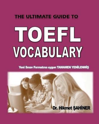Toefl Ibt Vocabulary resmi