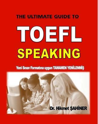 Toefl İbt Speaking resmi