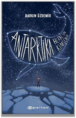Antartika Herkesin Kimsenin resmi