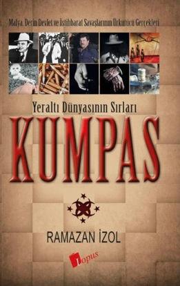 Kumpas - Yeraltı Dünyasının Sırları resmi