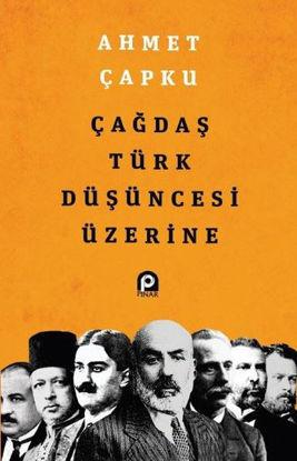 Çağdaş Türk Düşüncesi Üzerine resmi