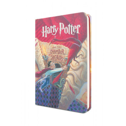 Harry Potter And The Chamber Of Secrets -Sırlar Odası resmi
