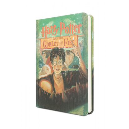 Harry Potter And The Goblet Of Fıre-Ateş Kadehi resmi