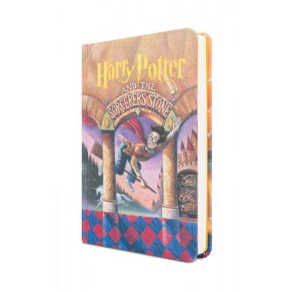 Harry Potter And The Sorcerer's Stone-Felsefe Taşı resmi