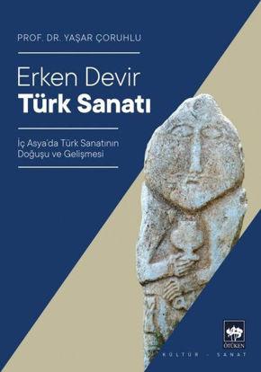 Erken Devir Türk Sanatının ABC'si resmi