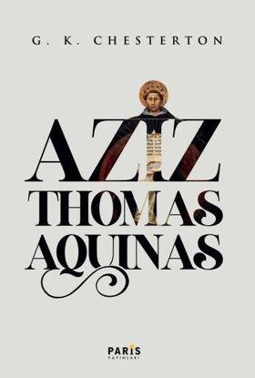Aziz Thomas Aquinas resmi