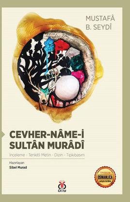 Cevher-Name-i Sultan Muradi resmi