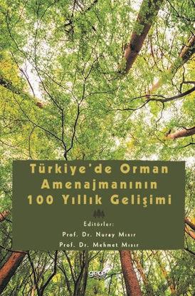 Türkiye'de Orman Amenajmanının 100 Yıllık Gelişimi resmi