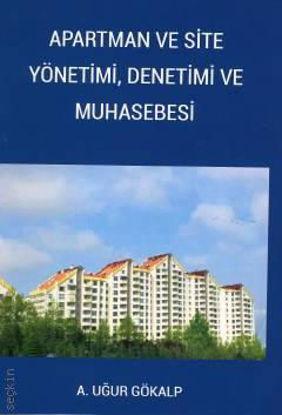 Apartman Ve Site Yönetimi Denetimi Ve Muhasebesi resmi