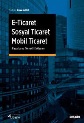 E-Ticaret Sosyal Ticaret Mobil Ticaret Pazarlama resmi