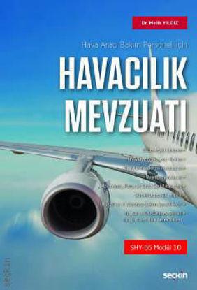 Havacılık Mevzuatı resmi