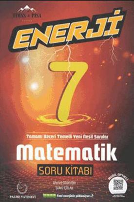 7.Sınıf Matematik Soru Kitabı Enerji resmi