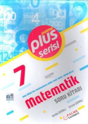 7.Sınıf Plus Matematik Soru Kitabı resmi
