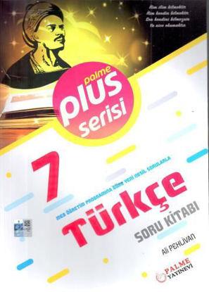 7.Sınıf Türkçe Soru Bankası Plus Serisi resmi