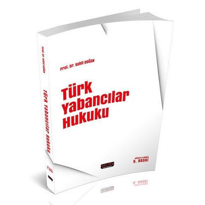 Türk Yabancılar Hukuku resmi