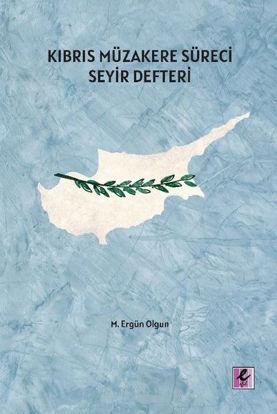 Kıbrıs Müzakere Süreci Seyir Defteri resmi