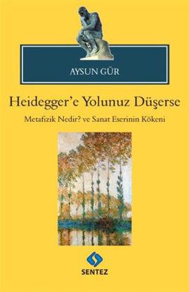 Heidegger'e Yolunuz Düşerse resmi