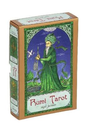 Rumi Tarot resmi