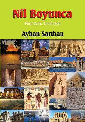 Nil Boyunca - Mısır Gezisi İzlenimleri resmi