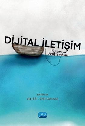 Dijital İletişim Kuram ve Araştırmaları resmi
