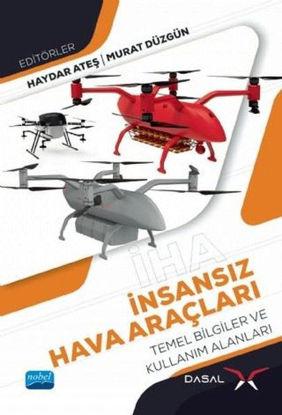İnsansız Hava Araçları Temel Bilgiler ve Kullanım Alanları resmi