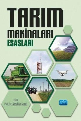 Tarım Makinaları Esasları resmi